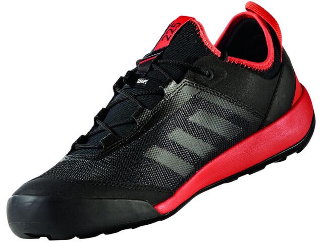 adidas TERREX Swift Solo Shoes Men core black/core black/energy